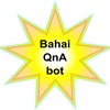 chatbot, chatterbot, conversational agent, virtual agent Bahai_QnA