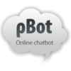 chatbot, chatterbot, conversational agent, virtual agent ρBot