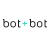 chatbot, chatterbot, conversational agent, virtual agent BOT+BOT
