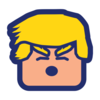 chatbot, chatterbot, conversational agent, virtual agent Donald Drumpf Bot