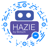 chatbot, chatterbot, conversational agent, virtual agent Hazie