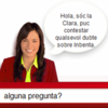 chatbot, chatterbot, conversational agent, virtual agent Clara