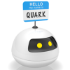chatbot, chatterbot, conversational agent, virtual agent Quark