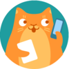 chatbot, conversational agent, chatterbot, virtual agent PennyCat