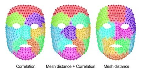 3D-Face Model