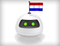 Creative Virtual Netherlands