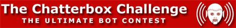 Chatterbox Challenge (CBC) logo