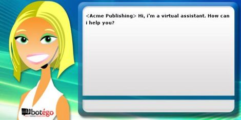 Create your own Virtual Assistant!